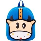 Детская сумка Lovely Cartoon Kindergarten Путешествующий рюкзак Наружный буксирный пояс Предотвращение потери детей Schoolbag