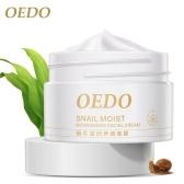 OEDO Anti-Falten-Anti-Aging-Schnecke feucht nährende Gesichtscreme Hautpflege