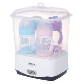 Haierbaby Brillante Multifunktions Babyflasche Sterilisator Dampf Schnuller Sterilisation Milch Lebensmittel Ei Dampf Heizung