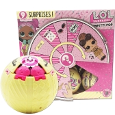 18 piezas de sorpresa LOL! Confetti Pop Series 3 Doll 9Cm