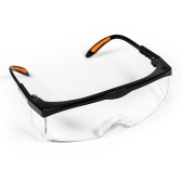 Honeywell Goggles Protective Glasses Safety Glasses Droplets Proof UV Protection Anti-shock Anti-dust Anti-fog for Outdoor Sports Cycling