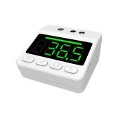 Бесконтактный цифровой термометр для лба