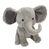 Comfortable and Soft Plush Elephant Baby Sleep Friends Cute Bedtime Doll