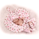 10in Reborn Baby Rebirth Doll Kids Gift All Silica Gel Girl