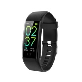 Smart Watch Fitness Tracker Temperatura corporal Pulsera Reloj Smart Sports Pulsera