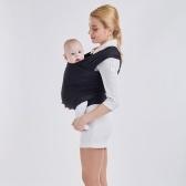 Baby Wrap Carrier Rozciągliwy nosidełko do karmienia niemowląt