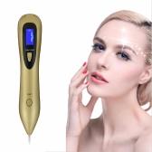 Mole Removal Pen Machine Portable Spot Eraser Remover Pen ajustable sin hemorragia herramientas de belleza