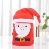 Navidad Bebé manta de franela Swaddle Snuggle súper suave felpa