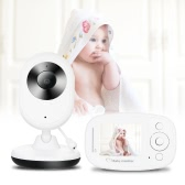 Video Baby Monitor Baby Security Camera RoSH Aprobado