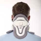 Carevas Аппарат для шейки матки для шейного отдела шейки матки для поддержки шейки матки и верхней обездвиженной обездвиженной иммобилизации FDA & CE Approved