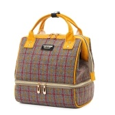 Diaper Bag Multi-Function Travel Backpack Handbag