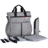 Baby Diaper Bag Shoulder Bag Handbag
