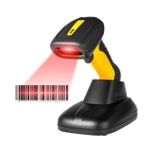 Radall RD-1205BT Handheld Wired 1D Barcode Scanner Bar Code Reader
