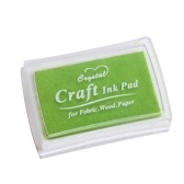 Colorful Craft Ink Pad Stamps Rubber Stamp Pad