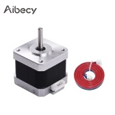 AIBecy 3D Printer 17HS4401 Stepper Motor