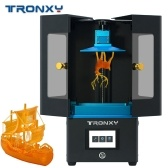 Tronxy UV Resin 3D Printer
