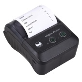 MP-II Portable Wireless BT Thermal Receipt Printer