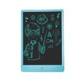 10-дюймовый ЖК-планшет для письма Электронная цифровая доска для рисования Стираемый блокнот для письма Одноцветный экран Стирание в один клик с кнопкой блокировки Подарок для детей Взрослые Домашний офис Школа