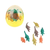 Mini Cute Eraser Dinosaur Rubber Erasers for Pencil Kids Novidade Gift Stationery School Supplies