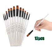Professional Paintbrushes Set