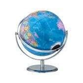 DIPPER G901-LA-C 9 дюймов USB с подсветкой земной шар теллурион ночная точка зрения карта созвездий ночник география образовательный инструмент подарок для детей