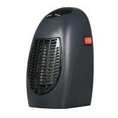 Calefator de fã do mini aquecedor bonde 400W