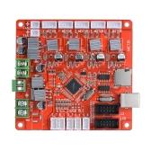 Anet A1284-Base Control Board Motherboard Placa-mãe para Anet A3S DIY Auto-montagem 3D Desktop Printer RepRap i3 Kit