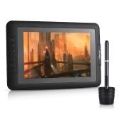 XP-Pen Artist 10S Graficzny monitor rysowania Rysunek 1280 * 800DPI Rysunek tabletu