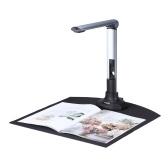 Aibecy BK52 Портативный сканер для книг и документов с камерой Размер захвата A3 HD 10 мегапикселей USB 2.0 Высокоскоростной сканер