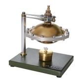 Hot Air Stirling Engine Motor