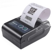 Aibecy 58mm Mini Portable Thermal Printer