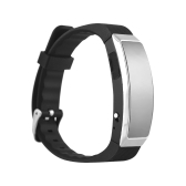 Gravador de voz digital 8G Leitor de música MP3 compatível Gravador ativado por voz Wristband para conferências de classe esportiva Reunião