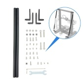 3D Printer Parts Supporting Pull Rod Kit