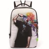 Plecak podróżny z plecakiem Creative 3D dla kobiet