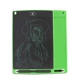 8,5 cala Pisanie tabletu Inteligentna tablica LCD