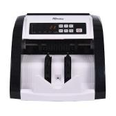 Nanxing NX-220B Money Counter UV / MG Wykrywanie podróbek Automatyczne