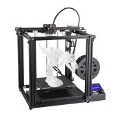 Kit de bricolage pour imprimante 3D haute précision Creality 3D Ender-5
