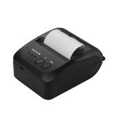 5809DD Portable Mini Direct Thermal Printer