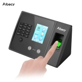Aibecy Intelligent Biometric Fingerprint Time Attendance Machine