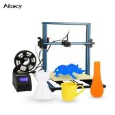 Aibecy CR-10 S4 400 * 400 * 400mm Bardzo precyzyjna samodzielna drukarka 3D i3 3D