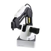 Yuejiang Dobot Magician Arm Eductaional Programação Robot Manipulador Inteligente com Excelente Compatibilidade Gesto de Controle Versão Básica para o Fabricante STEAM Educação