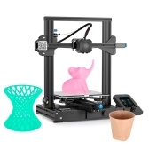 Creality Ender-3 V2 3D Printer DIY Kit