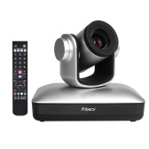 Aibecy HD Video Conference Cam Camera Full HD 1080P Auto Focus 10X Optical Zoom