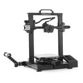 Оригинальный комплект для сборки 3D-принтера Creality 3D CR-6 SE, обновленный, высокоточный, размер 235 * 235 * 250 мм