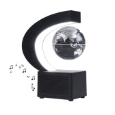 Магнитный плавающий глобус Aibecy BT-динамик 3,5-дюймовый глобус с картой мира Leviation