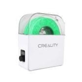 Original Creality stampante 3D Filamento Dry Box Stampa Filamento Dry Box Storage Box Supporto per bobina Regolazione del tempo Display LCD Antipolvere A prova di umidità per 1Kg Protezione del materiale di stampa del filamento