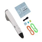 SUNLU M1 3D Drukarka Pen USB Zasilanie do rysowania Art Craft Making Modelowanie 3D Dzieci Christmas Gift