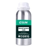eSUN General-purpose Resin 3D Printer Resin Material 500g