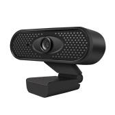 Веб-камера 720P для видеозвонков с USB-разъемом