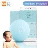 Xiaomi Miaomiaoce Baby Smart Thermometer Digital Clinical Thermometer Accurate Measurement Constant Monitor High Temperature Alarm APP Remote Monitoring